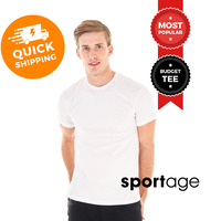 Mens High Quality Budget Tee