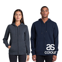 Index Zip (Unisex)