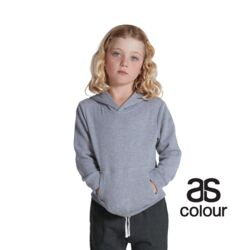 Kids & Youth Hooded Jumper (Unisex) Thumbnail