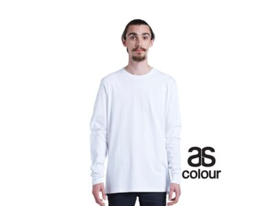 Base Long Sleeve Tee (Retail Quality) Thumbnail
