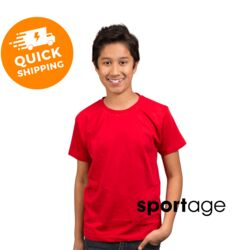 Kids & Youth High Quality Budget Tee (Unisex) Thumbnail