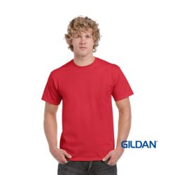 The Band Tee - GILDAN 5000 (Medium Quality) Thumbnail