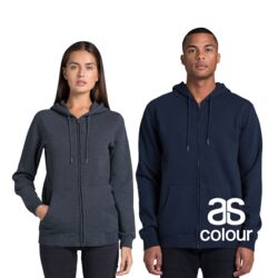Index Zip (Unisex) (Retail Quality) Thumbnail