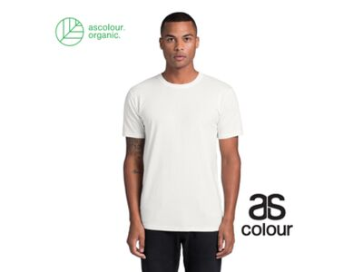 Men's Organic Tee (Retail Quality) Thumbnail
