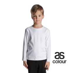 Kids Long Sleeve Tee (Retail Quality) Thumbnail