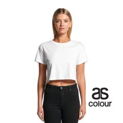 Crop Tee (Retail Quality) Thumbnail